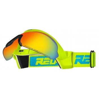 Gogle Relax Nordic Black na biegówki
