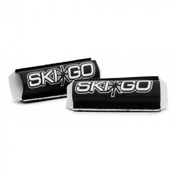 Opaski wsuwane SkiGo do spinania nart