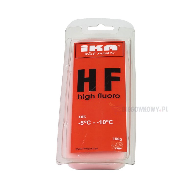 Parafina IKA HF -10/-5 150g