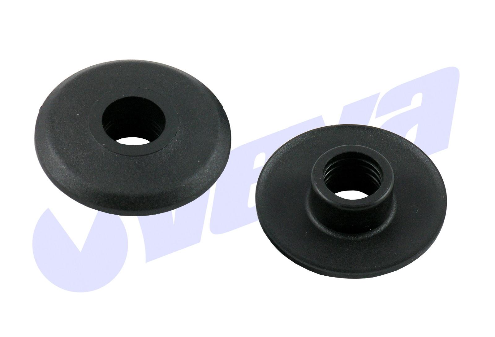 Talerzyki Vexa 40 mm