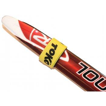 Rzepy do nart biegowych TOKO Nordic