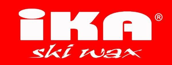 IKA Ski Wax